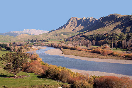 Hawkes Bay Scenic Tours Ltd