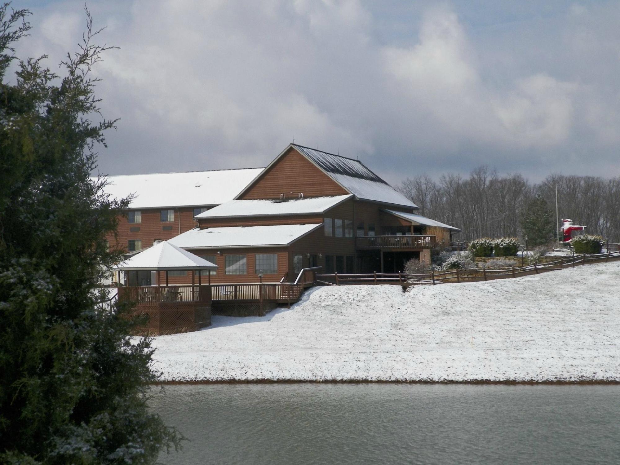 Santa's Lodge