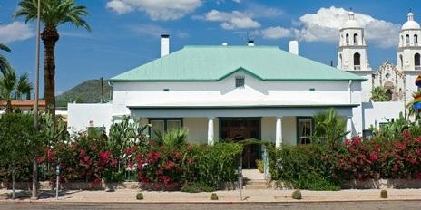 Royal Elizabeth Bed and Breakfast Inn