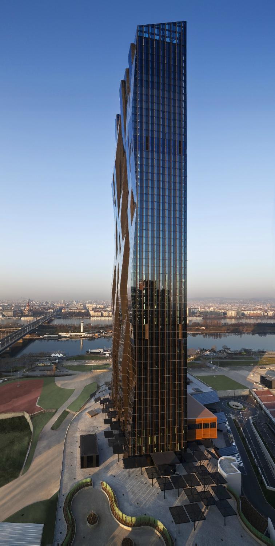 hotel vienna: