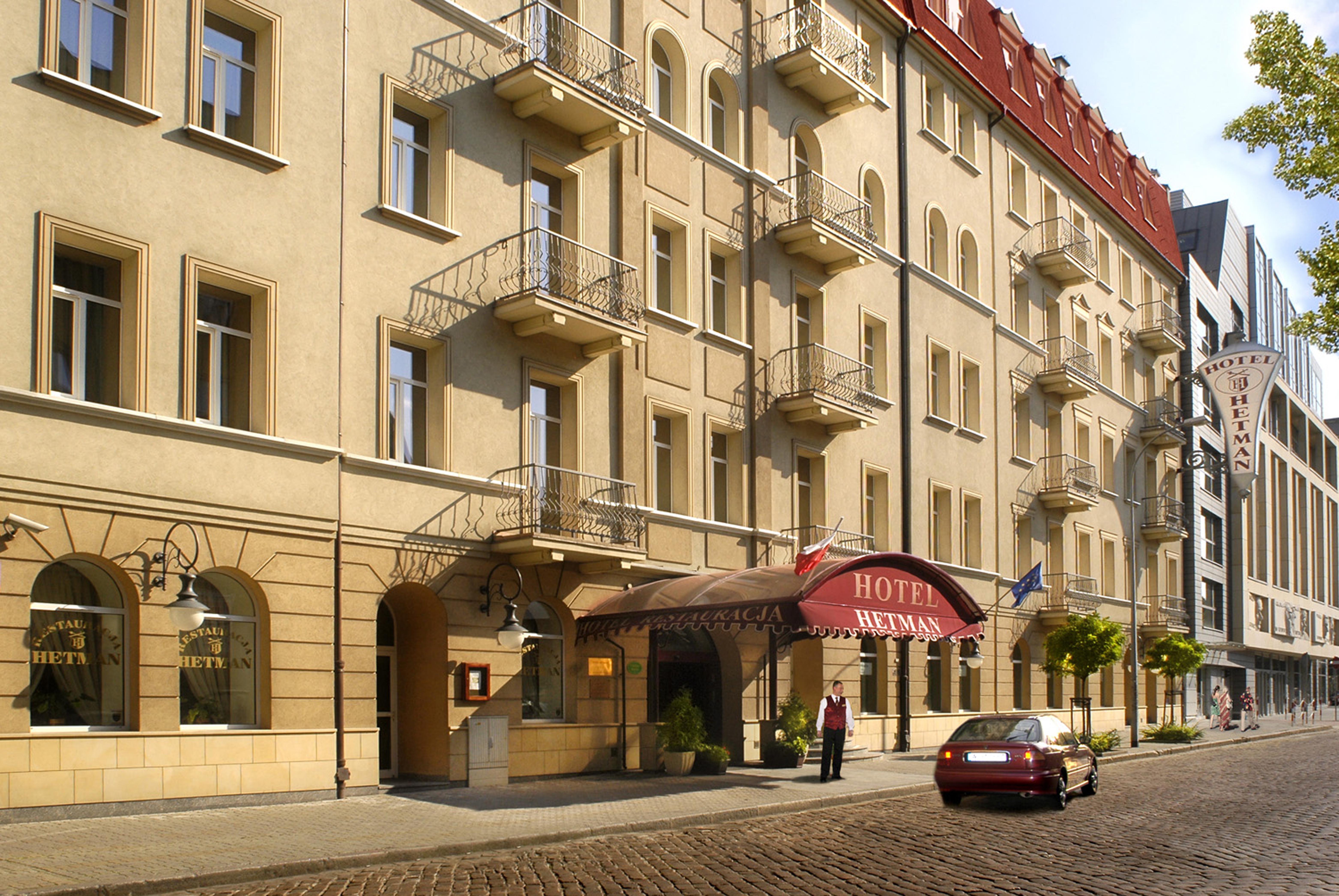 Hetman Hotel