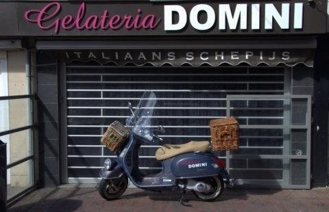 Gelateria Domini