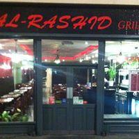 Al-Rashid Grill