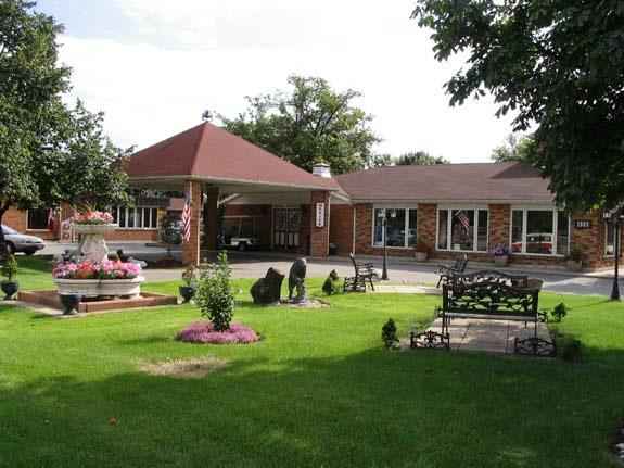 Ivy Rose Motor Inn & Restaurant