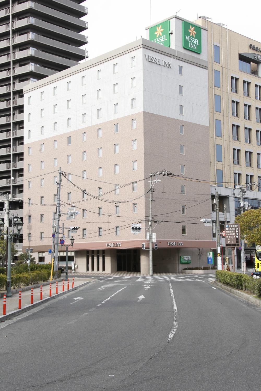 Vessel Inn Fukuyamaeki Kitaguchi