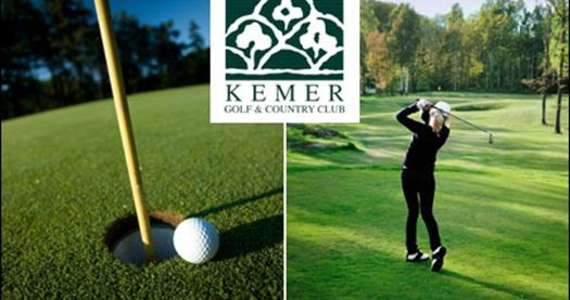 ‪Kemer Golf & Country Club‬