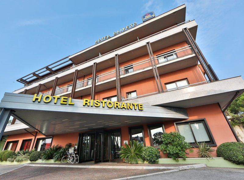 Hotel Oliveto Lago di Garda - Desenzano del Garda