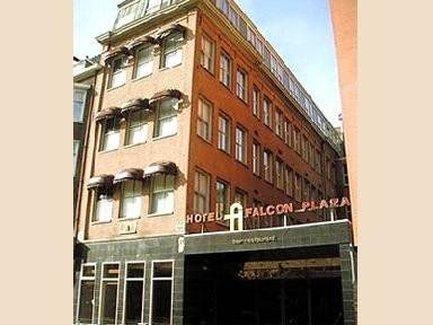 Falcon Plaza Hotel