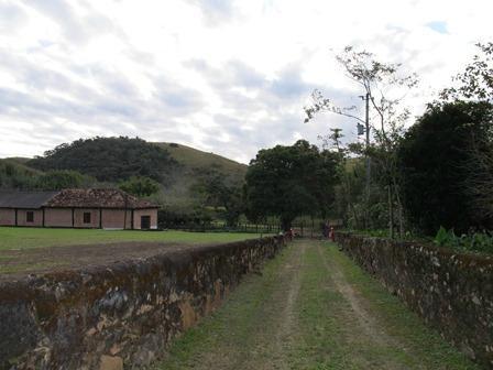 Cachoeira do Mato Dentro Farm
