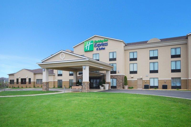 Holiday Inn Express Kittanning