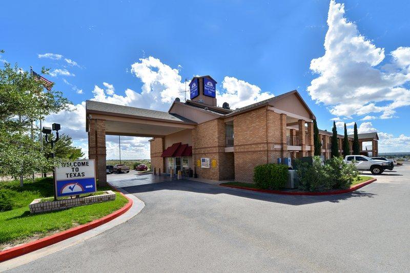 美洲最有價值飯店 - 安東尼/西埃爾帕索