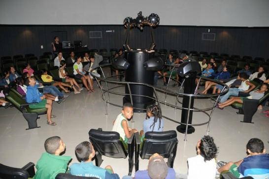 Museu Parque Do Saber