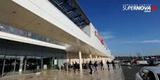 Shopping Center Supernova