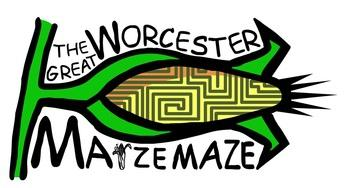 The Great Maize Maze
