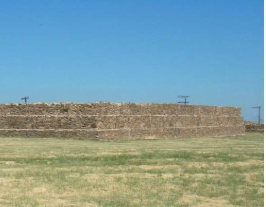 Forte Dom Pedro II