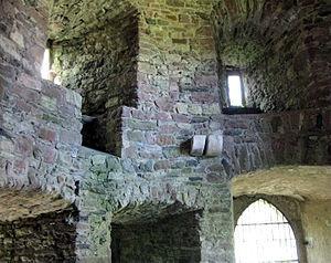 Burgruine Steckelsburg