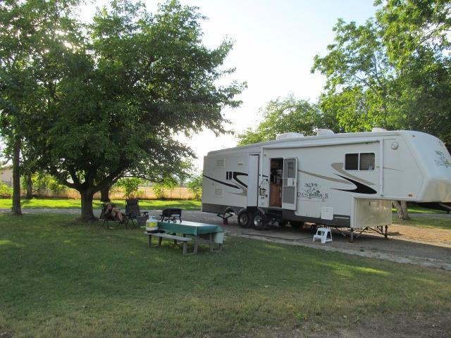 Parkway RV Resort & Campground