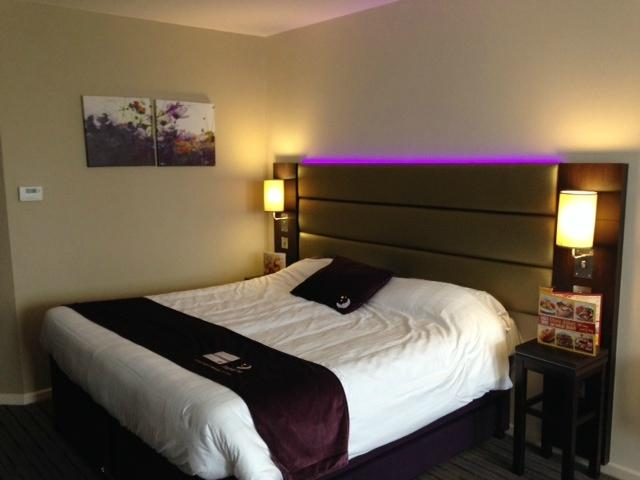 Premier Inn Stockport Central Hotel