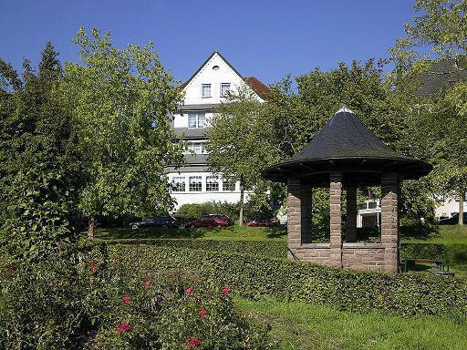 Parkhotel Pyrmont