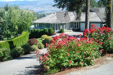 Shannon Lake Bed and Breakfast