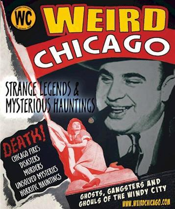 ‪Weird Chicago Tours‬