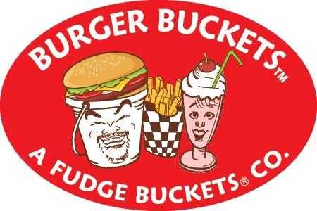 Burger Buckets