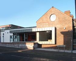 Whitehead Library