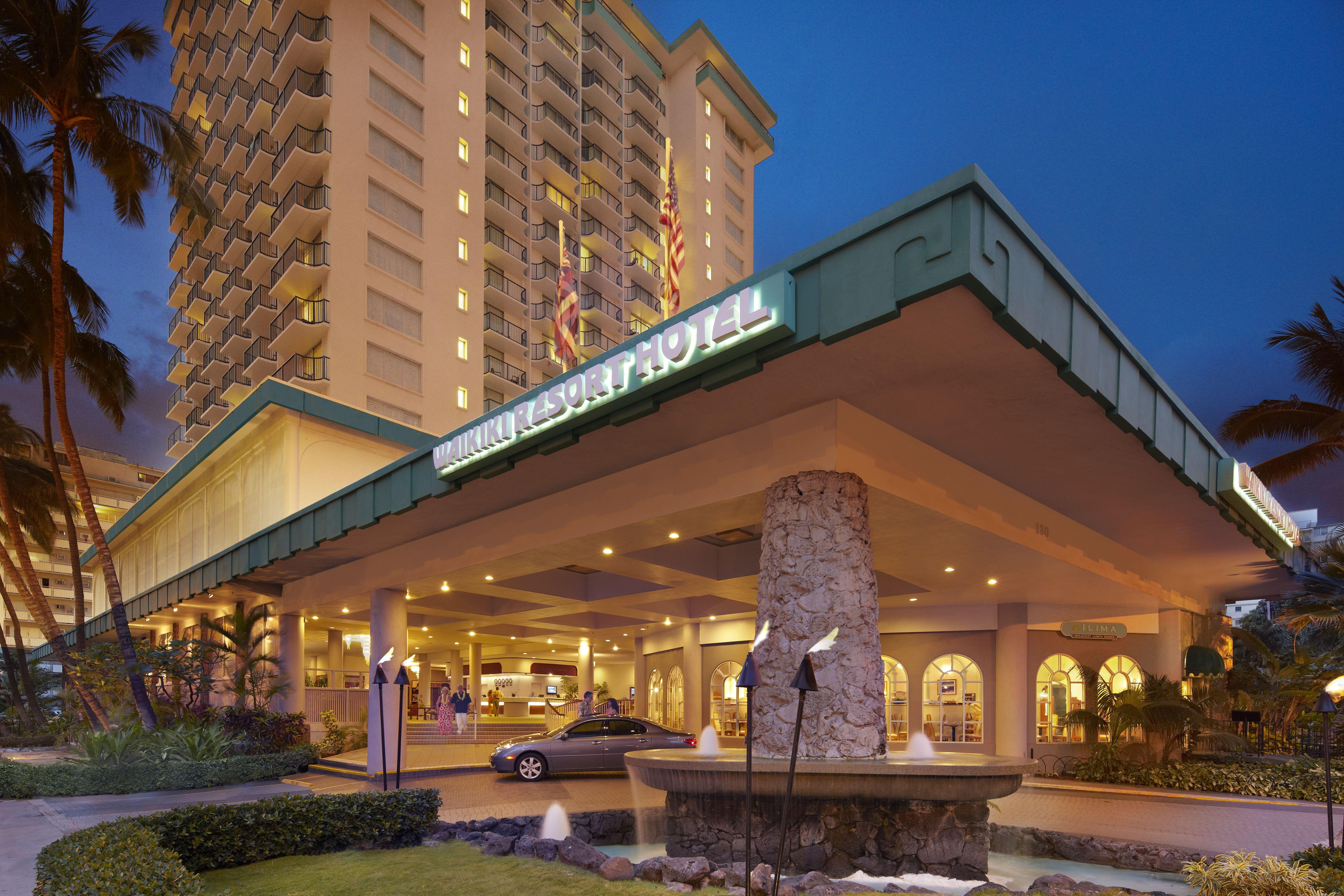 Waikiki Resort