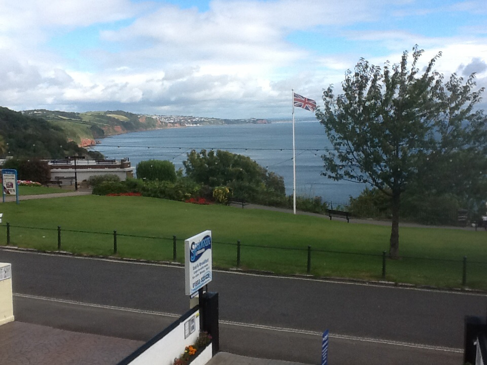 ‪Seabreeze at Babbacombe‬