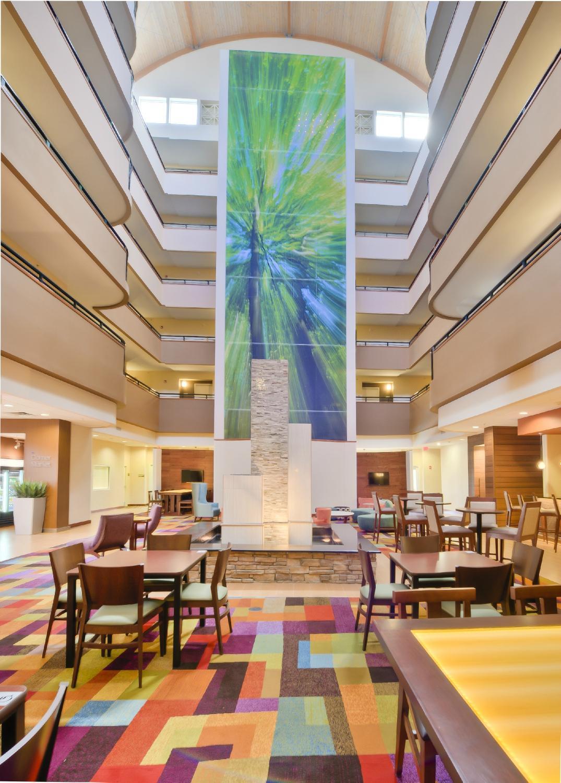 Fairfield Inn & Suites Durham / Southpoint