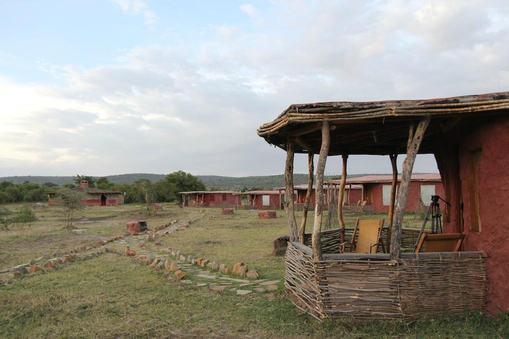 Leganishu Maasai Cultural Homestay