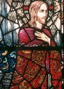 Harry Clarke Stained Glass Windows