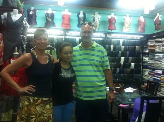 Thinh Thanh Cloth Shop