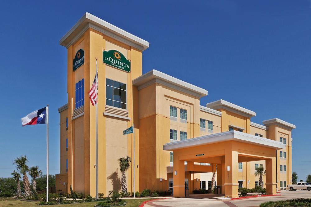 La Quinta Inn & Suites Pearsall
