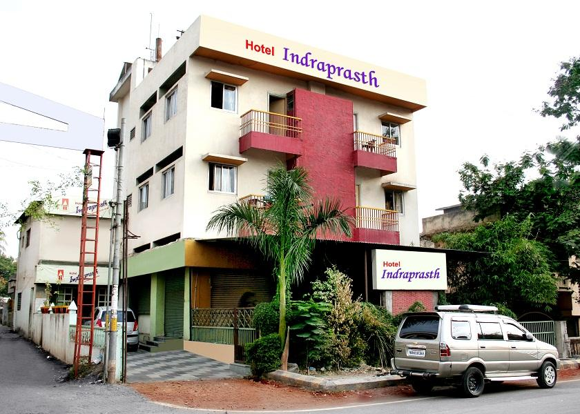 Hotel Indraprasth Auragabad