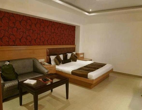 Hotel Krishna Deluxe