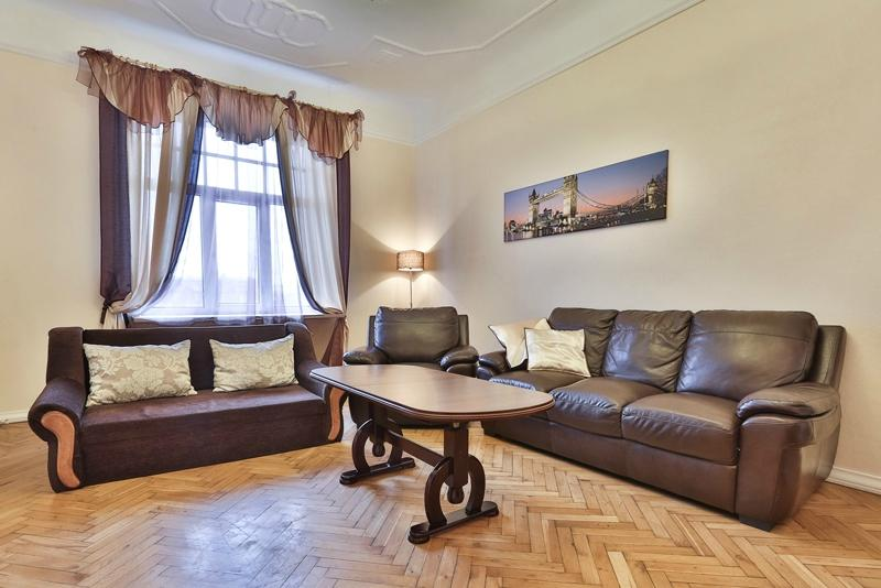 Rigaapartment Gertruda