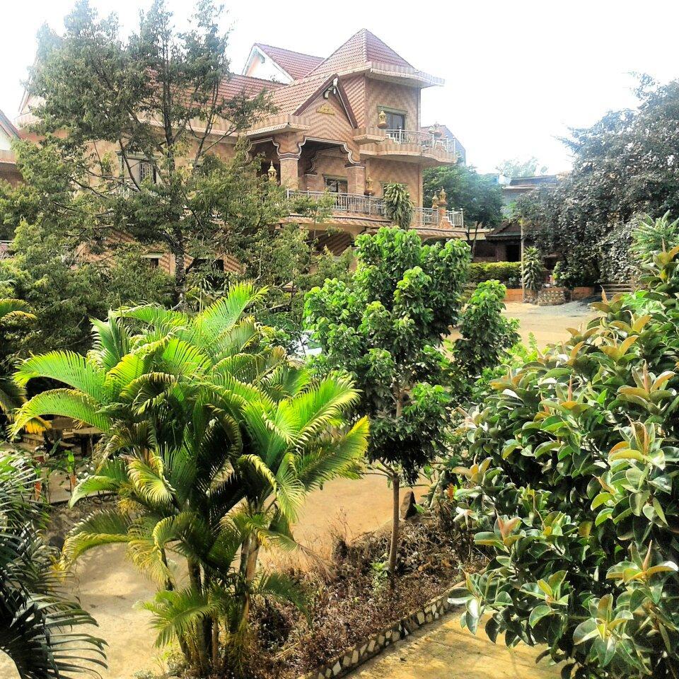 Pich Kiri Guest House Hotel