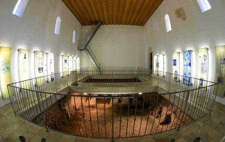 Romisches Museum fur Kur- und Badewesen