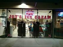 Joy's Ice Cream Plus