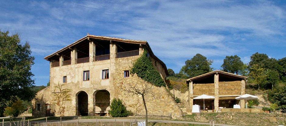 Vallmajor Alojamiento Rural