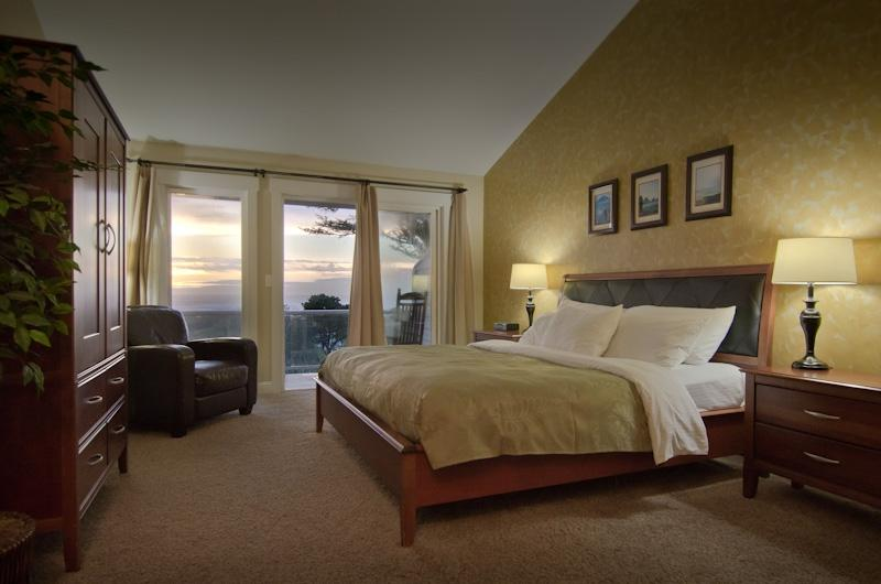 Pacific Reef Hotel - Gold Beach