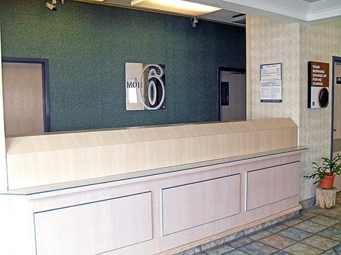 モーテル 6 ベンソン