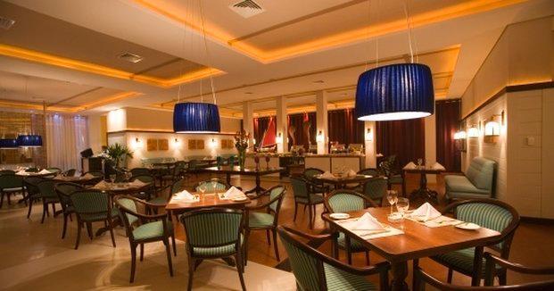 Pestana São Luís Hotel