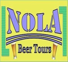NOLA Beer Tours