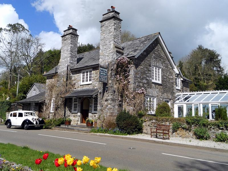 Polraen Country House Hotel Looe B Reviews Photos Price Comparison Tripadvisor