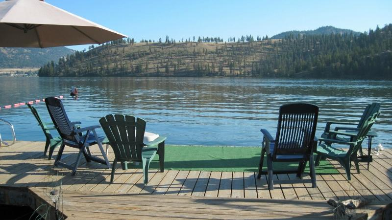 Kal Lake Hideaway Bed & Breakfast Vacation Resort