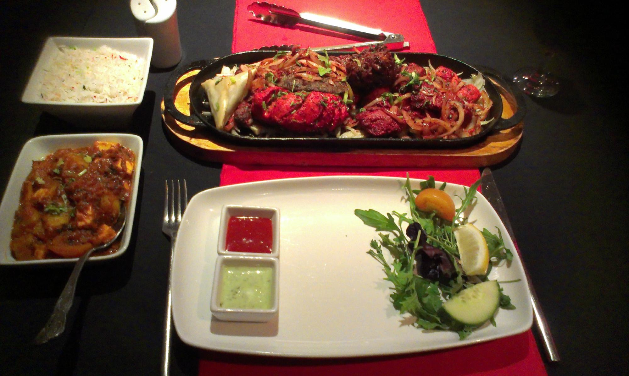 Top 3 Indian food in Immingham, United Kingdom