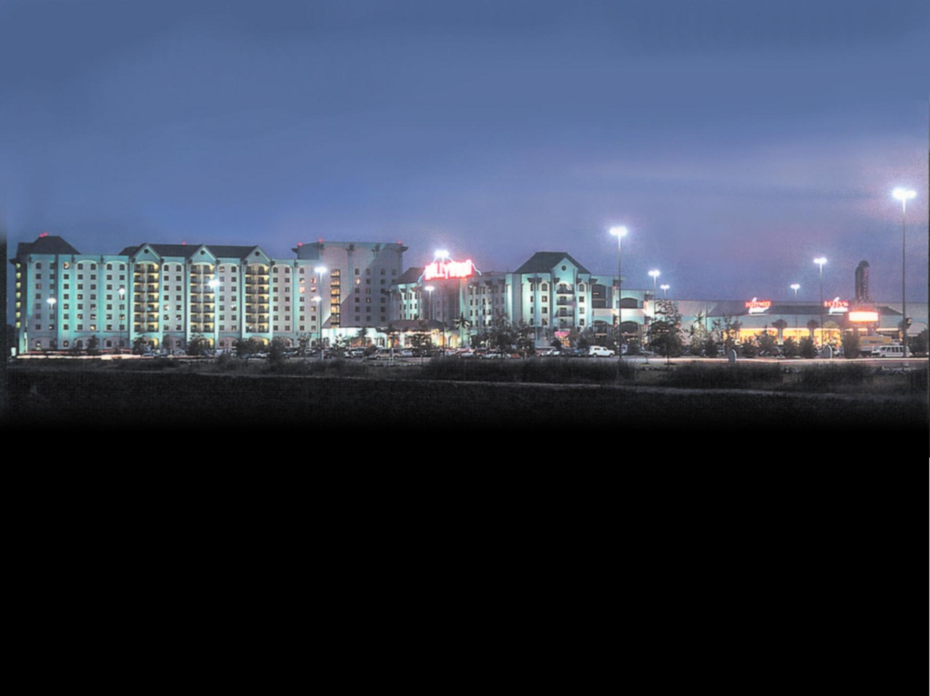 Hollywood Casino Tunica Hotel