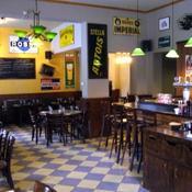 Dupont Cafe Bruxelles
